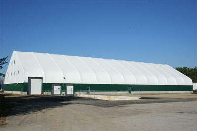 Alliston with 24,000 sq/ft of warehouse space
